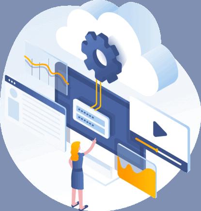 שלבי תכנון והבניה בקידום האתר