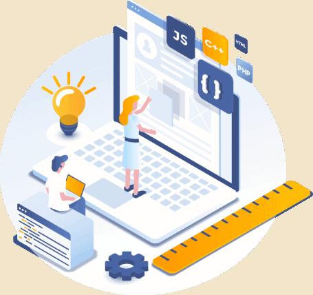 עיצוב ממשקים וחוויית משתמש לצורך קידום האתר בגוגל
